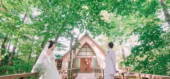 長野のおすすめ結婚相談所ランキング:ブライダル森の音