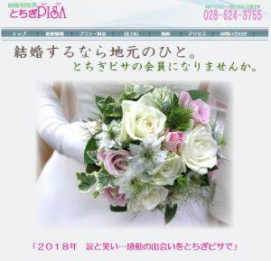 栃木のおすすめ結婚相談所ランキング:結婚相談所とちぎPISA