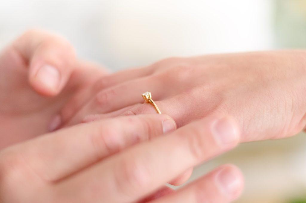 結婚相談所で結婚した人の離婚率は低い!