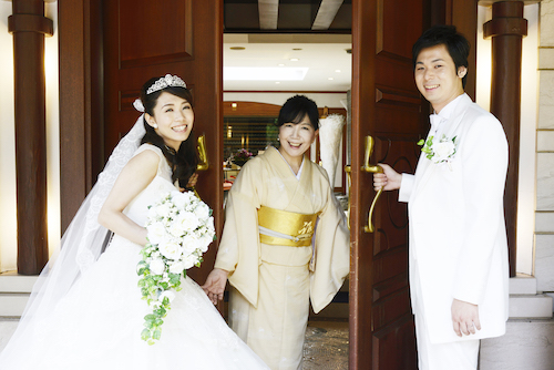 結婚相談所 個人経営 喜園(恵比寿)