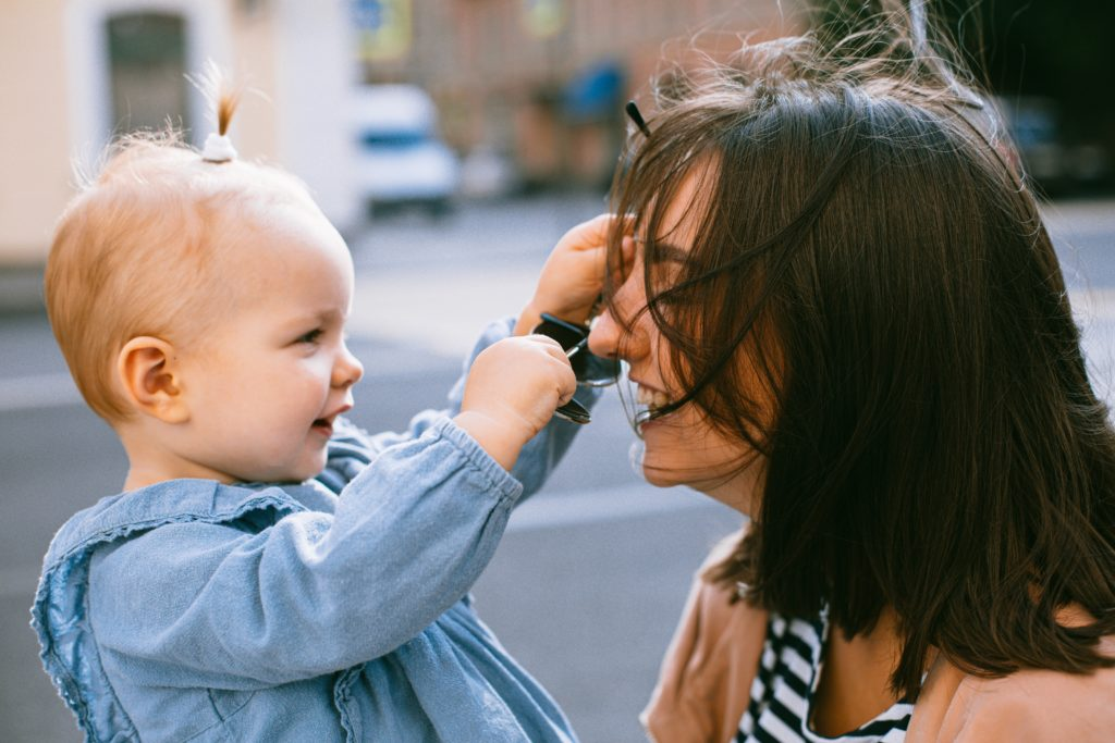 photo-of-woman-and-her-daughter-laughing-3663036
