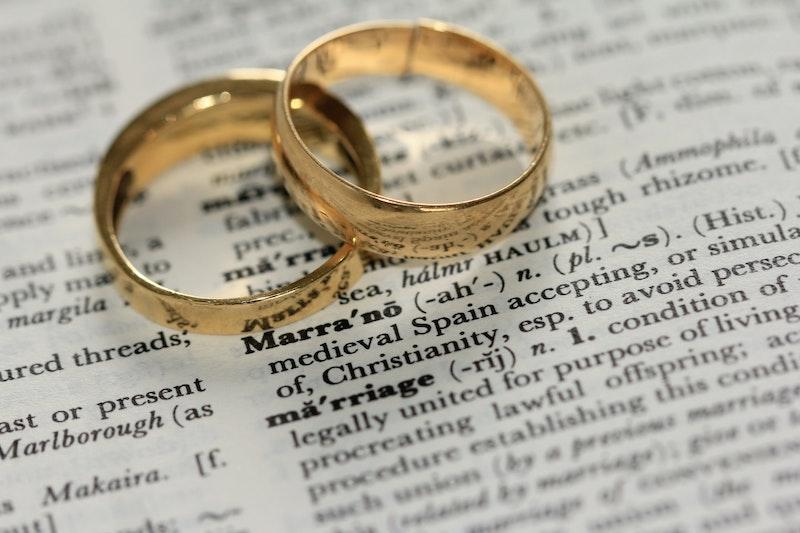 そもそも結婚相談所の成婚率とは?