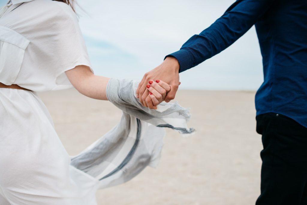 結婚相談所が定めるスキンシップの決まり