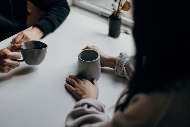 人見知りがお見合い中の会話で意識すべき3つのポイント