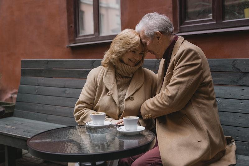 50代女性が結婚相談所で婚活を成功させる4つのコツ