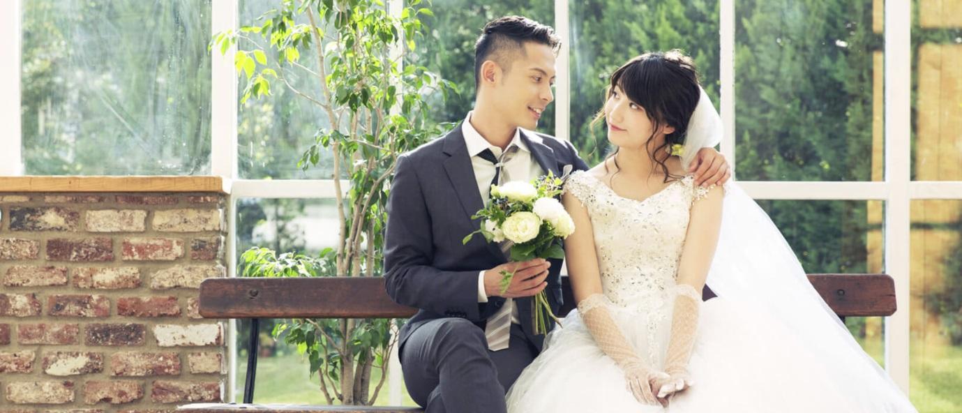 三重結婚JMA