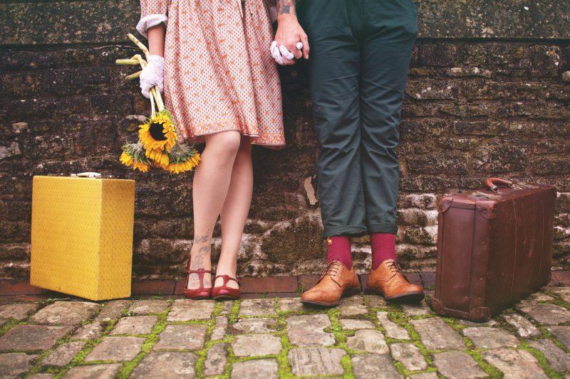 結婚相談所のお見合い結婚と恋愛結婚に感情の違いはある?
