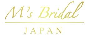 Msブライダルジャパンロゴ