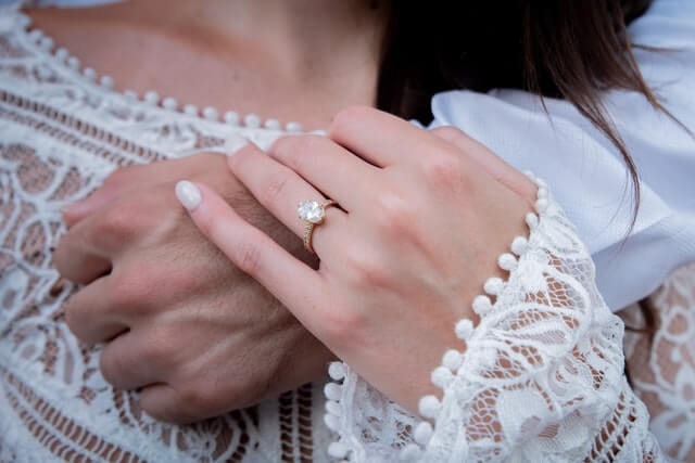 結婚できない女1